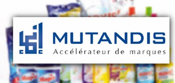 Hausse du chiffre d'affaires consolidé de Mutandis