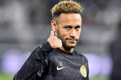 Neymar, parti pour rester ?