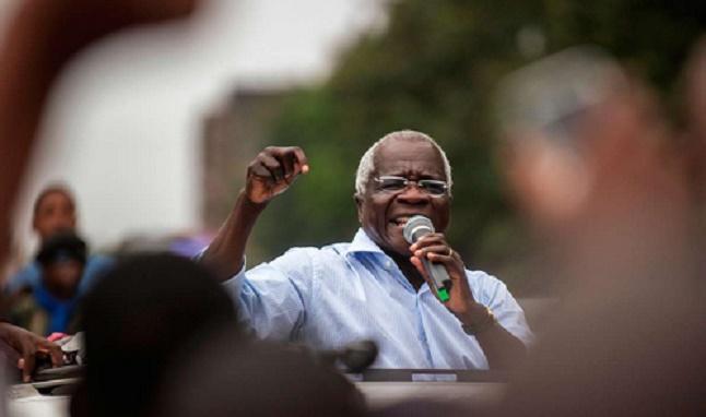 Au Mozambique, de la guerre civile à une paix toujours fragile