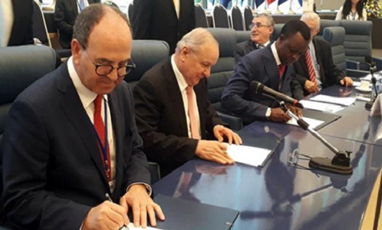 Vers la création d'un Forum parlementaire afro-latino-américain