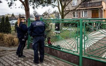 En Pologne, une application pour dénoncer les petits méfaits quotidiens