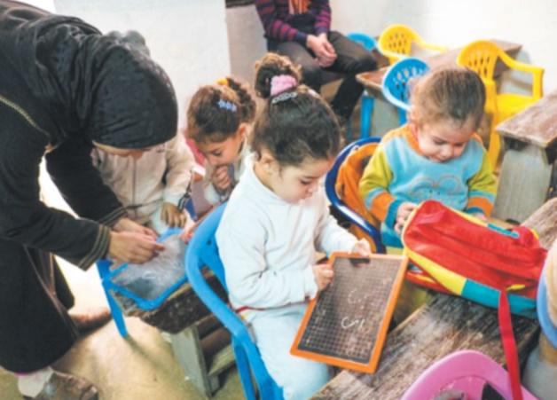 L'alternance linguistique au primaire, un autre défi à relever