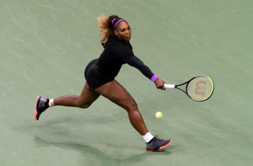 US Open : Le trou noir Federer, la comète Serena