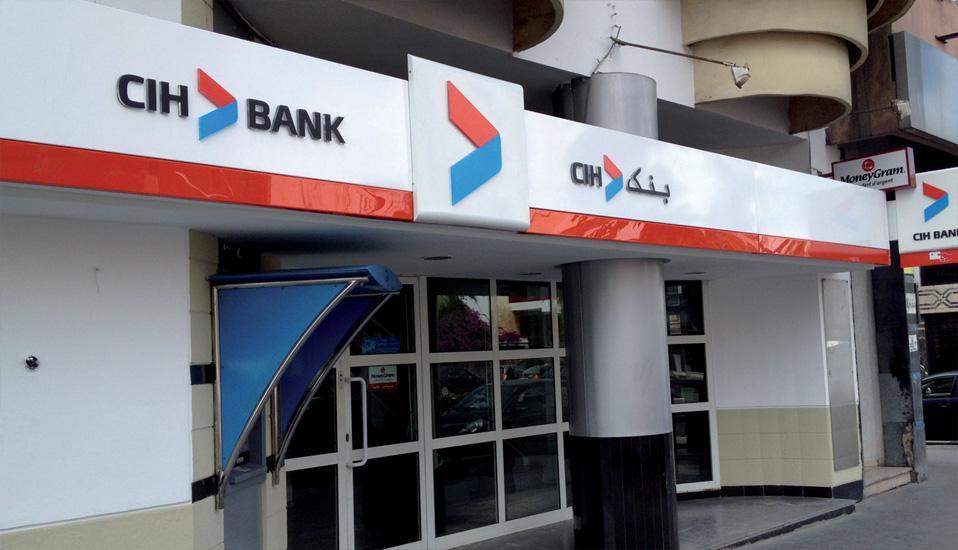 Amélioration du PNB de CIH Bank au premier semestre