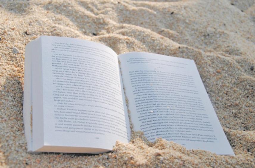 """""""Readathon"""", des lectures au goût festif"""