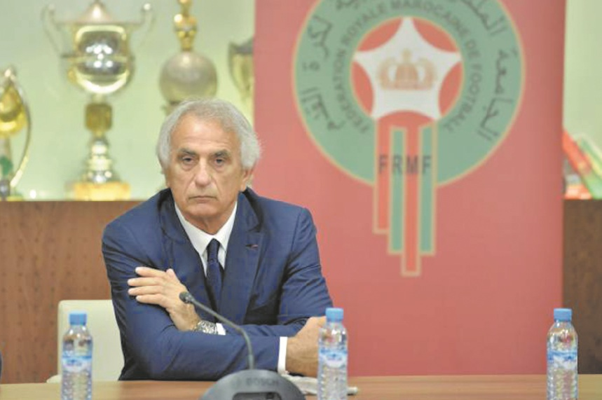Maroc-Burkina Faso : Une rencontre placée sous le signe des premiers réglages pour Halilhodzic