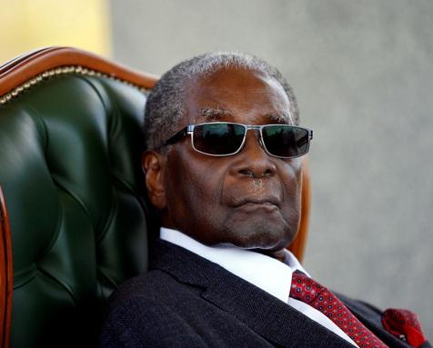 L'ancien président du Zimbabwe, Robert Mugabe, est mort à 95 ans