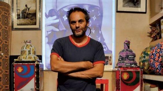 """""""Ourouba"""", une exposition  d'artistes arabes à Washington"""