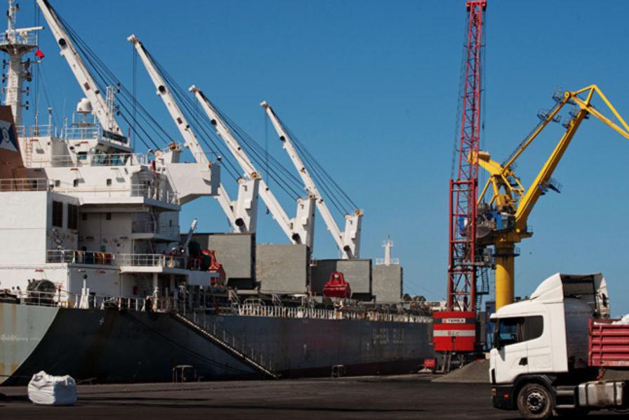 Le déficit commercial s'accentue à fin juillet