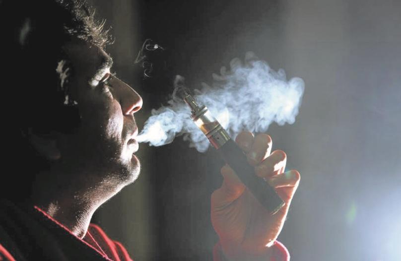 La cigarette électronique au cœur de la polémique