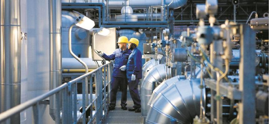Moteur de croissance devenu boulet, l'industrie allemande décline encore