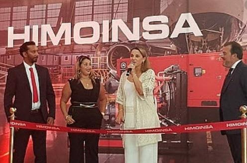 Le groupe espagnol HIMOINSA, spécialisé dans l'équipement électrique, s'installe au Maroc