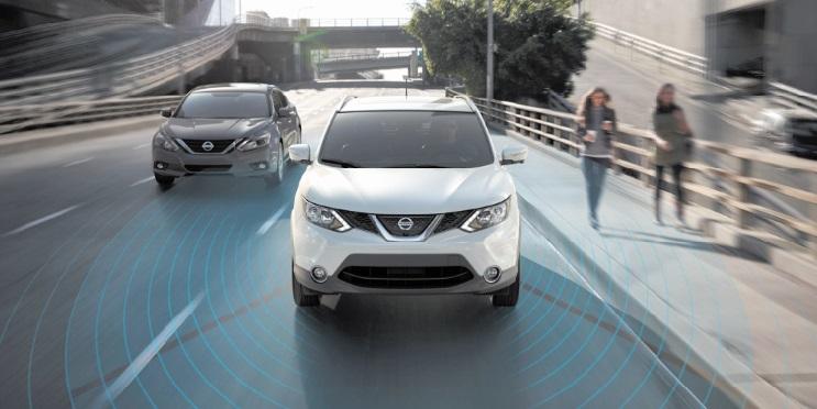 Enquête aux Etats-Unis sur un système de freinage automatique de Nissan
