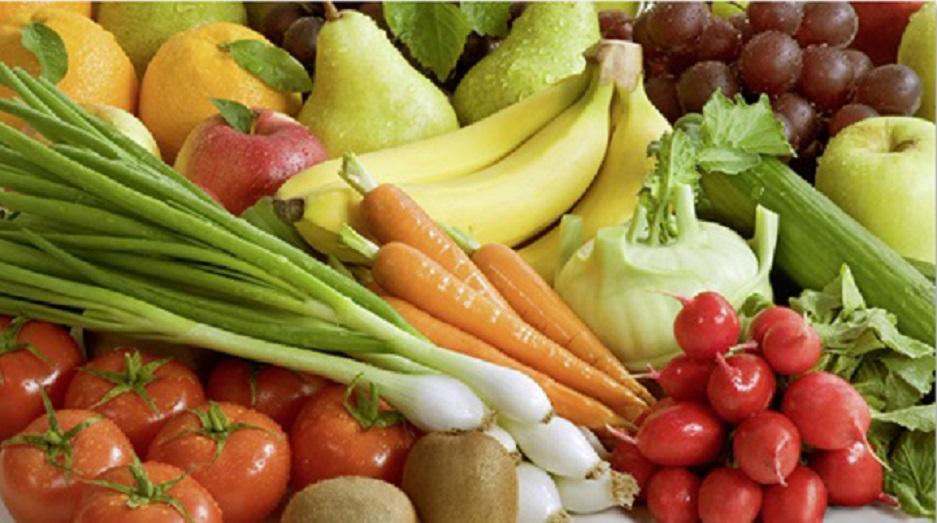 Le danger plane sur nos assiettes : Lait, légumes, fruits, viande, rien n'est totalement sain, selon la Cour des comptes