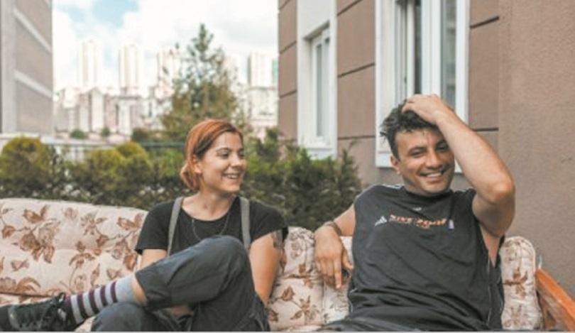 Quand le rap turc vire au politique
