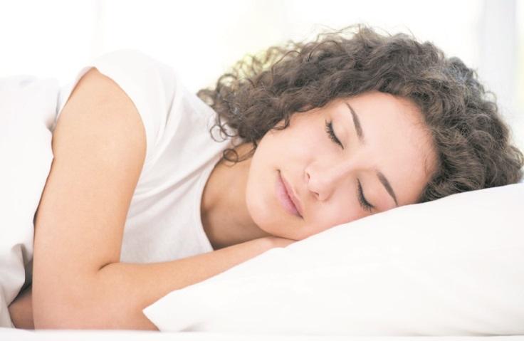 Faire de petites siestes, c'est bon pour le cœur
