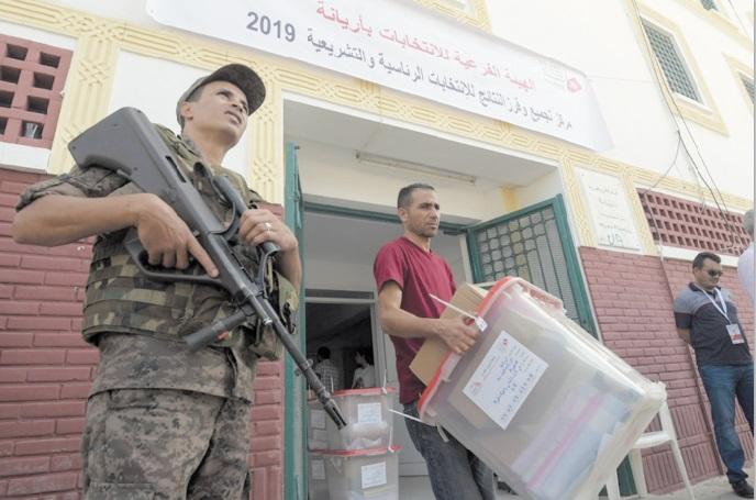 Présidentielle : Chambardement politique en vue en Tunisie