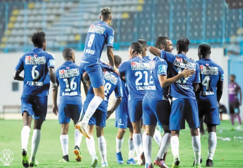 Ligue des champions : Le WAC et le Raja déroulent à Nouakchott et au Caire