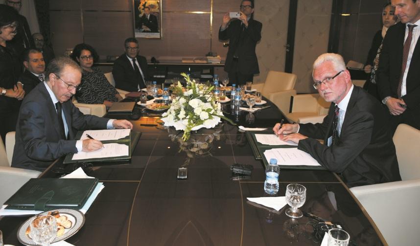 Le Maroc et le Danemark scellent un nouveau partenariat dans le domaine de la statistique
