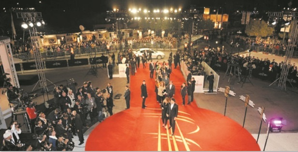 Le cinéma australien à l'honneur au 18ème Festival international du film de Marrakech