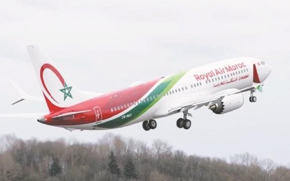 Royal Air Maroc, transporteur officiel de la Biennale de Luanda