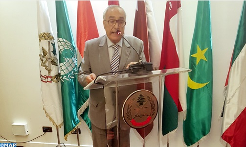 L'Union arabe des anciens combattants appelle à la préservation de l'intégrité territoriale des pays maghrébins