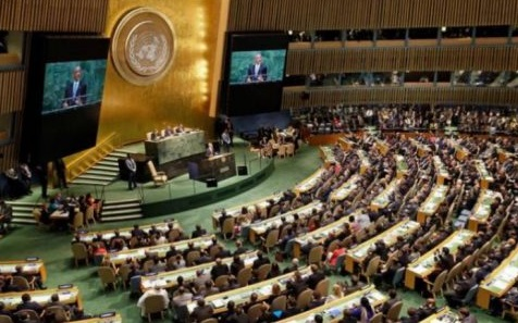 L'ONU adopte une déclaration politique sur la couverture sanitaire universelle