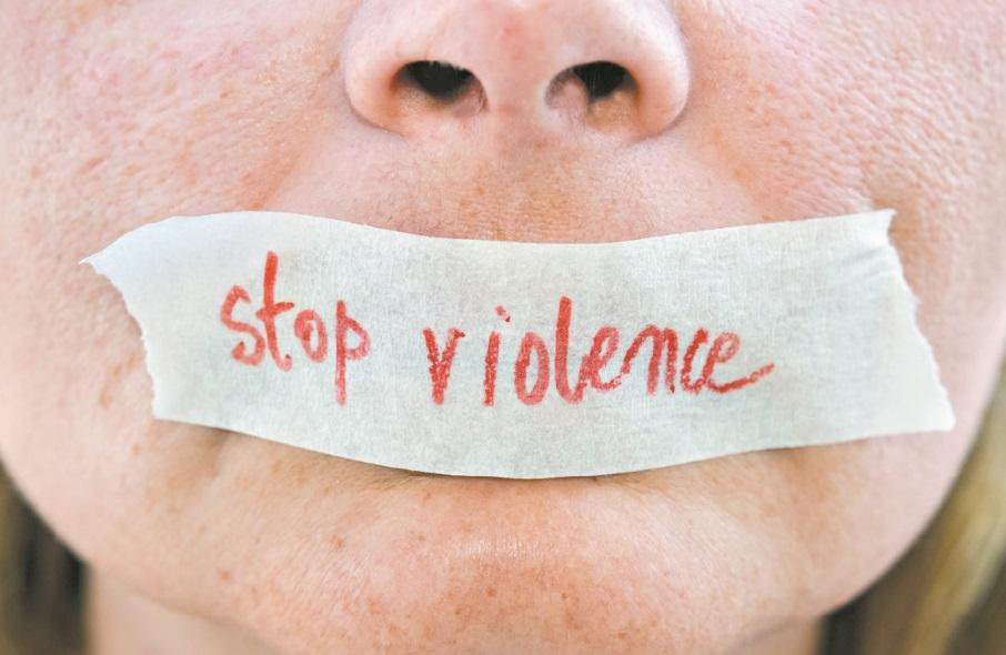 Tolérance zéro :  Violences contre les femmes, une ignominie insoutenable
