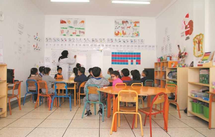 La rentrée qui grève grave : La scolarité des enfants a un coût cauchemardesque pour les parents