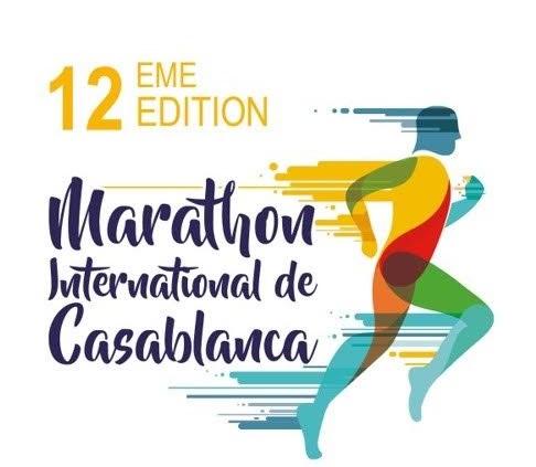 La 12ème édition du marathon international de Casablanca le 6 octobre prochain