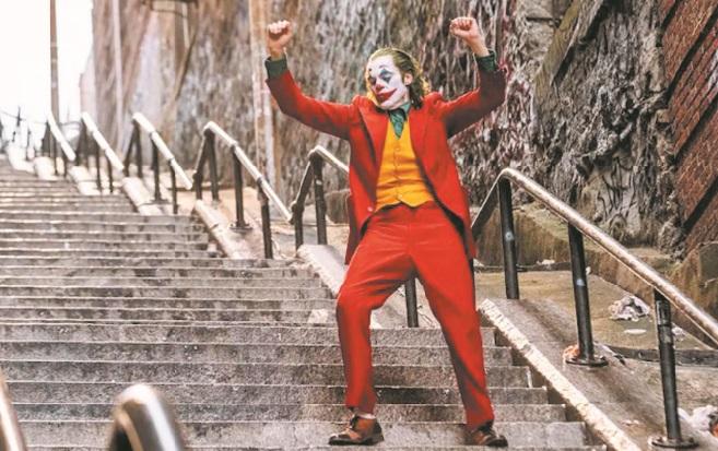 """Le """"Joker"""" n'est pas un héros, assure Warner"""