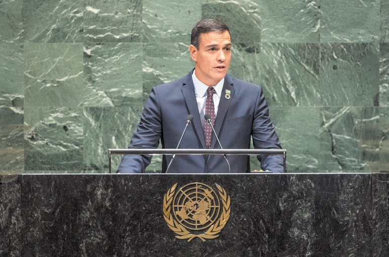 L'Espagne inflige un important camouflet au Polisario à l'ONU