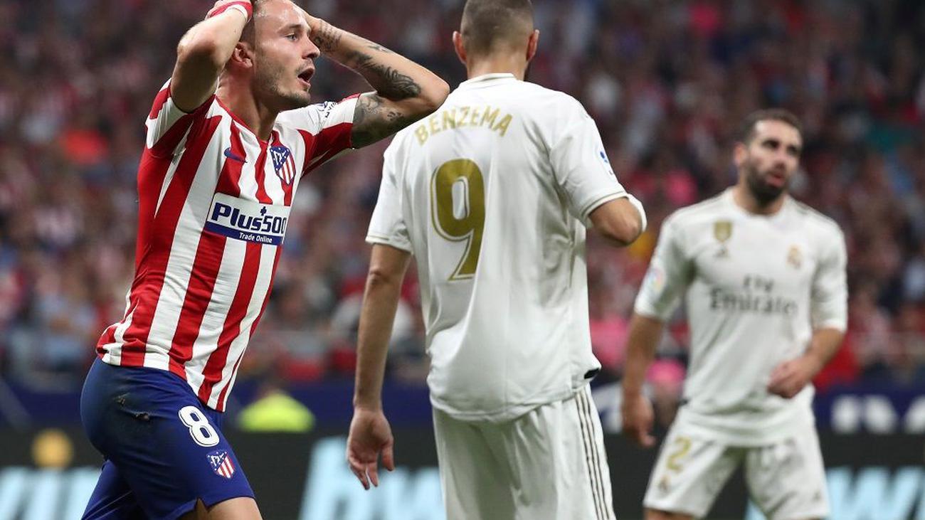 Liga :  L'Atlético  et le Real  s'annulent, le Barça recolle