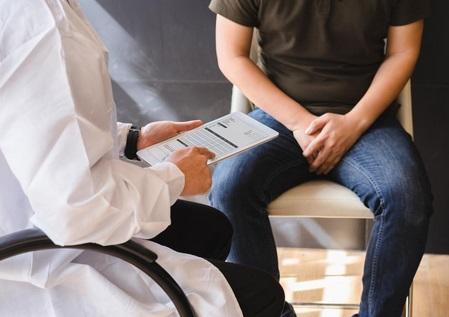 L'infertilité masculine et le cancer de la prostate pourraient avoir des causes communes