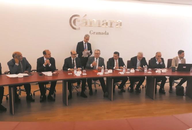 Le C.R.T. de Fès veut booster son partenariat avec les villes de Grenade et Malaga