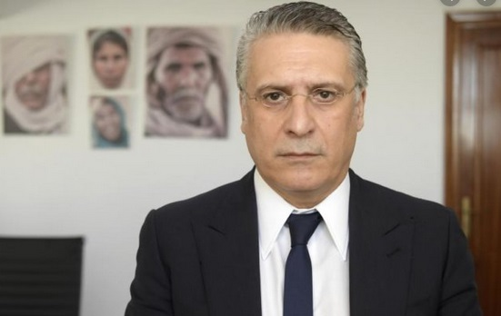 Le candidat Karoui reste en prison alors que la campagne démarre pour la présidentielle tunisienne