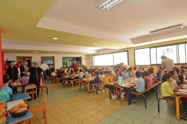 L'alimentation saine et équilibrée des élèves, un défi pour les familles et les établissements scolaires