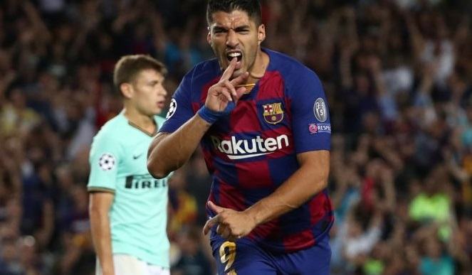 Barcelone se tire du piège intériste
