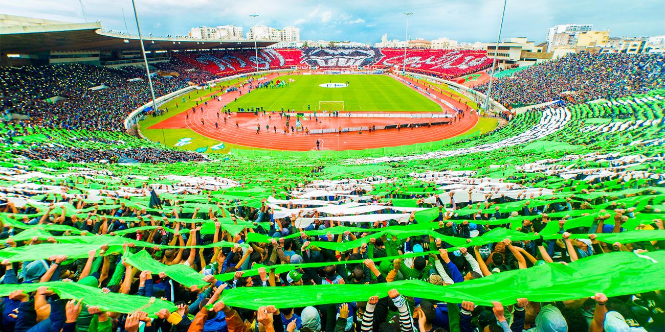 Un derby show aux huitièmes de finale de la Coupe arabe Mohammed VI