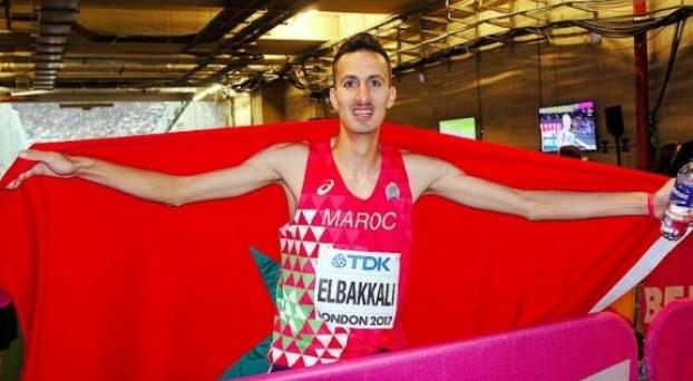 El Bakkali sauve la face de l'athlétisme national aux Mondiaux de Doha