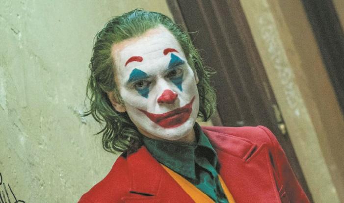 """Le """"Joker"""" en tête du box-office"""