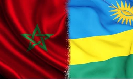 Signature d'un mémorandum d'entente entre le Maroc et le Rwanda
