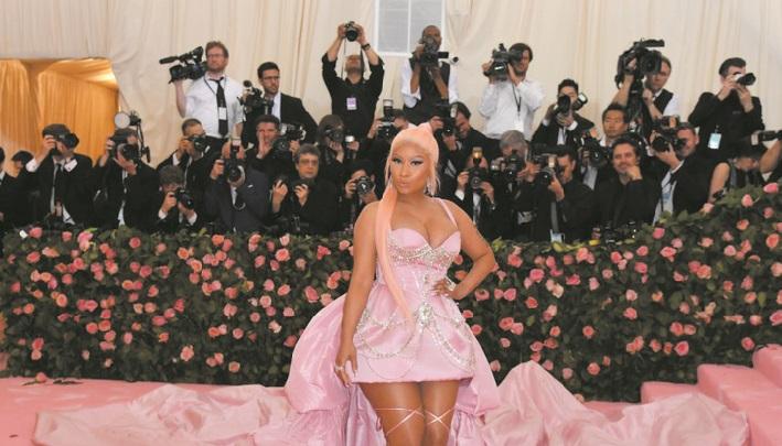 Nicki Minaj évoque ce qui serait son ultime album