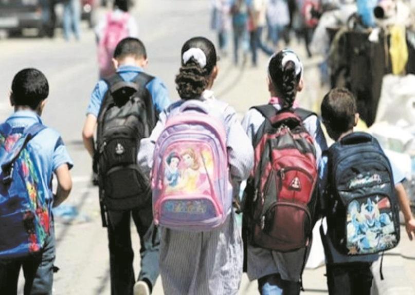 Faux départ : Les parents ont du mal à digérer le retard ayant affecté la rentrée scolaire