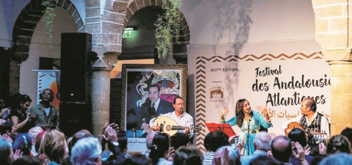 15 concerts d'anthologie à Essaouira pour honorer le patrimoine judéo-arabe