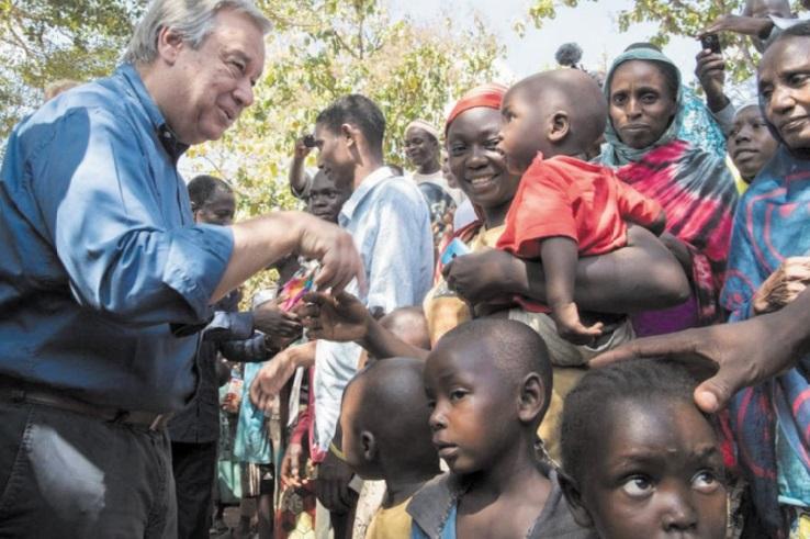 Lutte contre la pauvreté en Afrique : La clé de l'espoir !