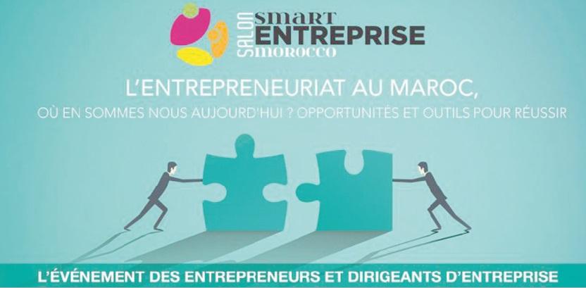 Etat des lieux de l'entrepreneuriat au Maroc