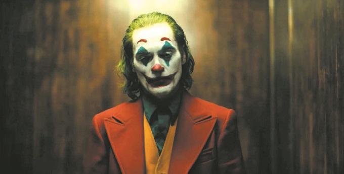 """Le box-office sourit au """"Joker"""""""