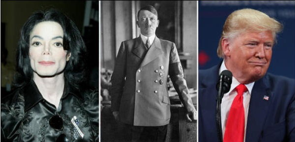 Insolite : Candidats improbables au Nobel de la paix