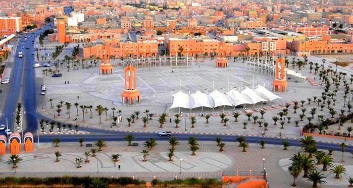 La Cité des métiers et des compétences de Laâyoune ouvrira ses portes en 2021
